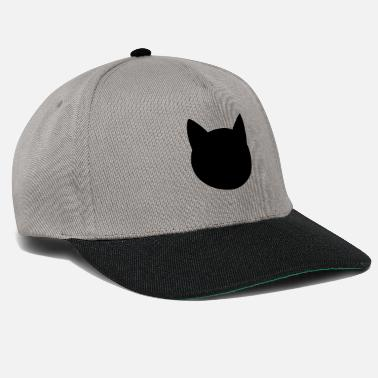Icon Cat Icon - Snapback-lippis