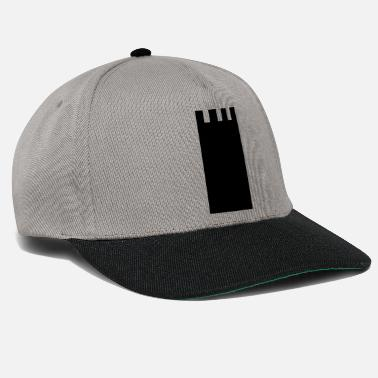 Tower tower - Snapback Cap