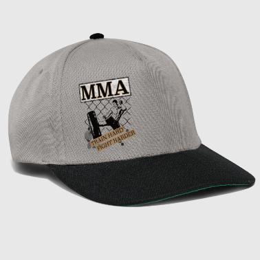 MMA Fighter, Kampfsport Elite. - Snapback Cap