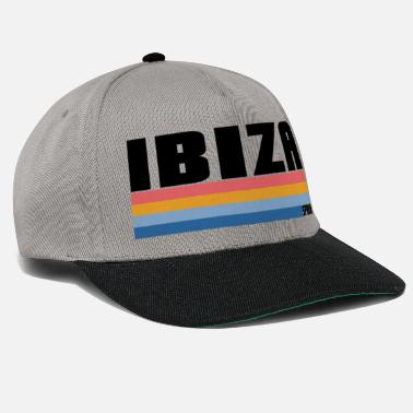 House Ibiza House Party - Casquette snapback