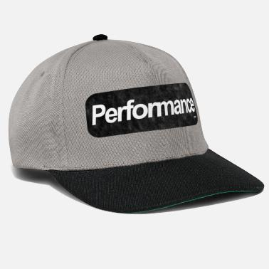 Performance VINTAGE PERFORMANCE - Casquette snapback