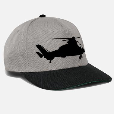 Usa helicopter kids military rc - Snapback Cap