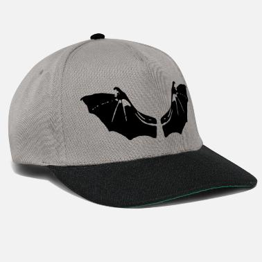 Bat Wings Bat Wings - Snapback Cap