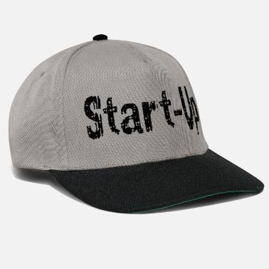 Start Start-up - Cappello snapback