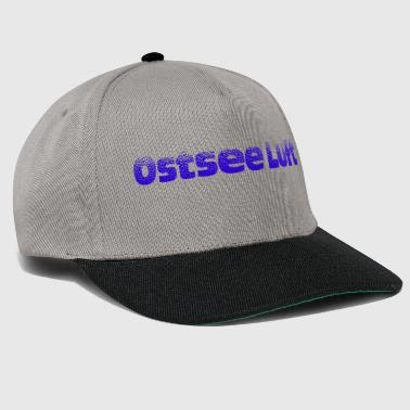Baltic Sea air - Snapback Cap