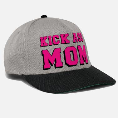 Kick Ass Kick Ass MOM - Gorra Snapback