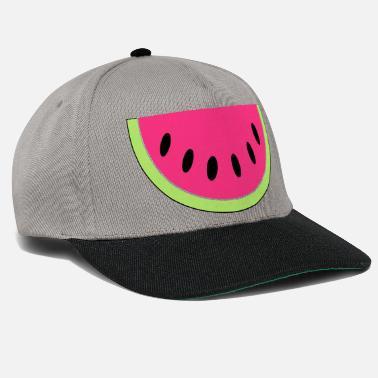 Water Melon water melon - Snapback Cap d0d85983ef02
