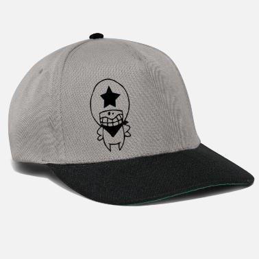 8f165073274 Luigi Angry Luigi - Snapback Cap