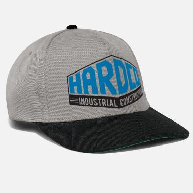 Construction Industry HARDCO Industrial Construction Construction - Snapback Cap