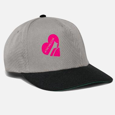 Honeymoon Honeymoon - Snapback Cap