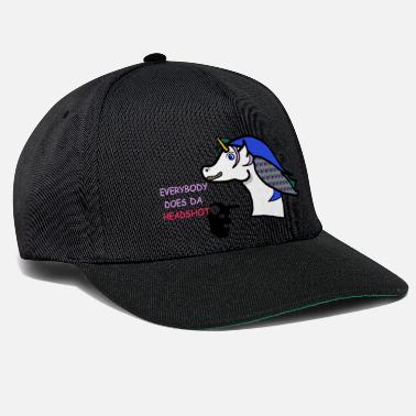 Strike Crazy Pony Counter-Strike - Casquette snapback