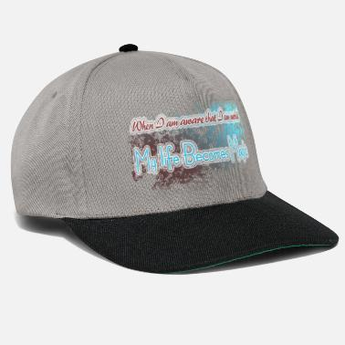 My Life Becomes Magic - Casquette snapback