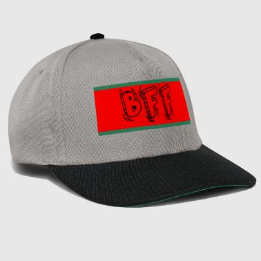 Bff BFF - Casquette snapback
