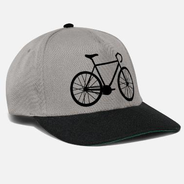 WE RIDE Side - Cappello snapback