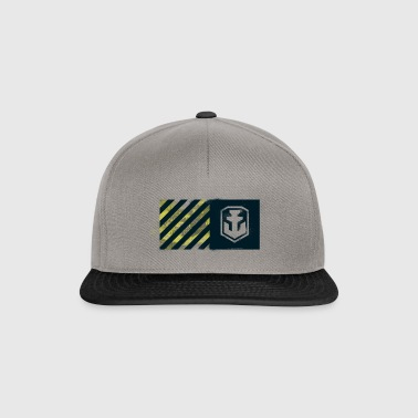 Yellow Label Collection - Cap - Snapback cap