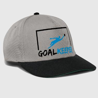 Keeper keeperske goalie keeper keepers keeper - Snapback cap