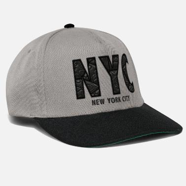 Nyc NYC - Casquette snapback
