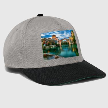 Mostar - Casquette snapback
