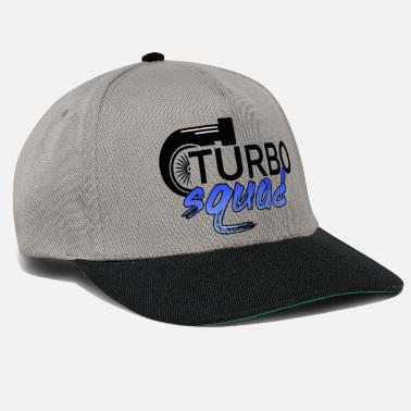 Tuning TURBO SQUAD Boost Tuning - Cappello snapback
