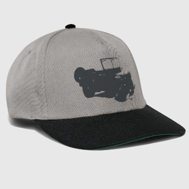 Jeep US Jeep Willys  - Snapback Cap