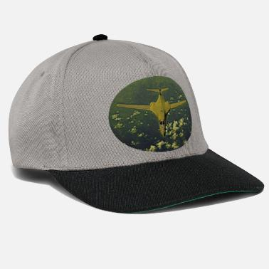 Jagerfly jagerfly - Snapback-caps