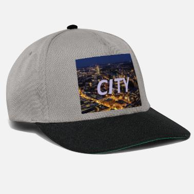 Collections City Collection - Snapback Cap
