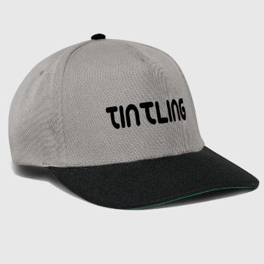 Casquette Tattoo Tintling - Casquette snapback