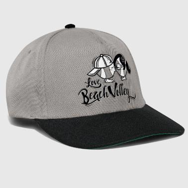 Beach Volley - Snapback Cap