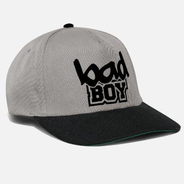 Bad Bad Boy - Casquette snapback