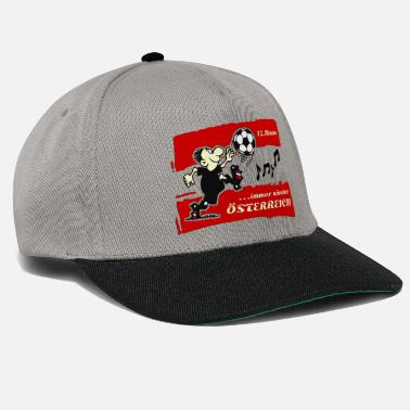 Best Football Team4 - Snapback Cap