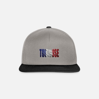 Toulouse FRANCE TOULOUSE - Casquette snapback