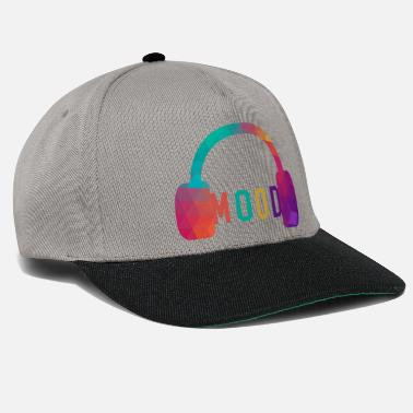 Humeur humeur - Casquette snapback