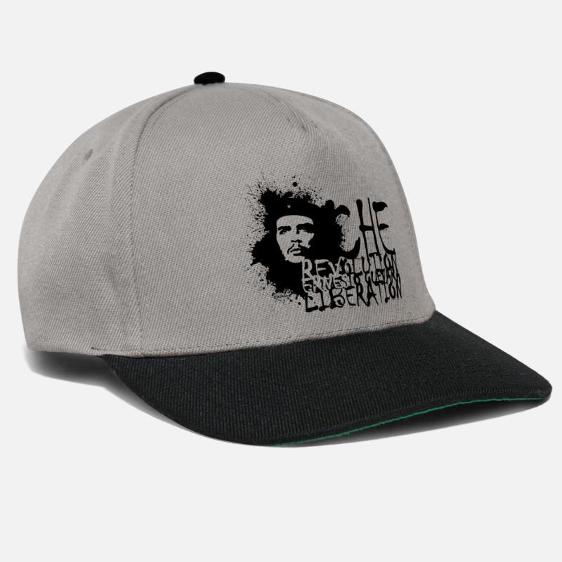 nuovo arriva autorizzazione grandi affari Ordina online Cappelli & Berretti con tema Che Guevara ...