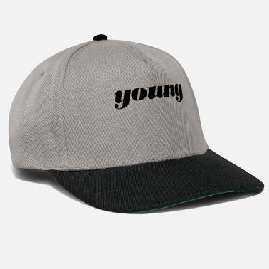 Young young - Snapback Cap