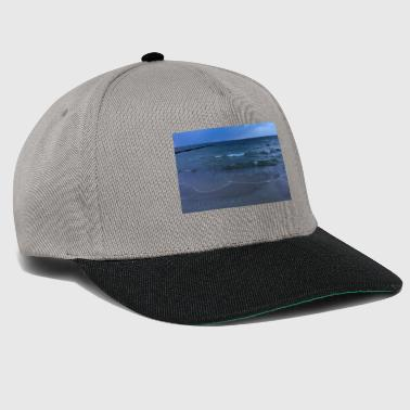 Baltic Sea - Snapback Cap