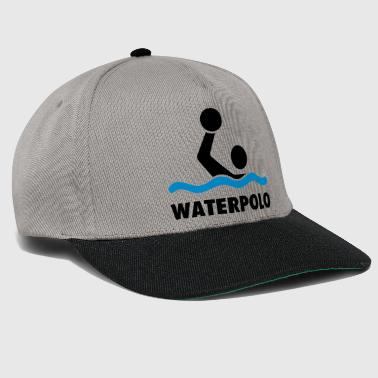 water polo - Snapback Cap
