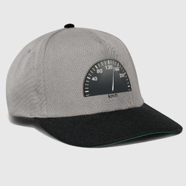 speed rush - Snapback Cap