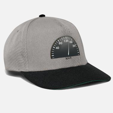 Rush speed rush - Snapback Cap