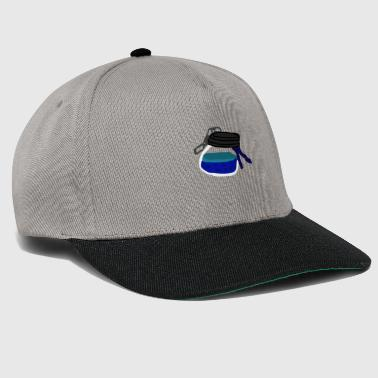 continuer avec Shield - Casquette snapback
