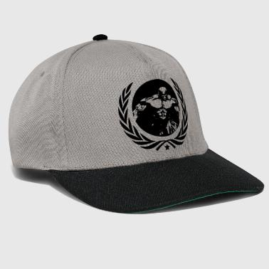 Musculation - Casquette snapback