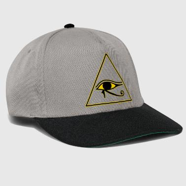 Eye of Horus - Illuminati - Snapback-caps