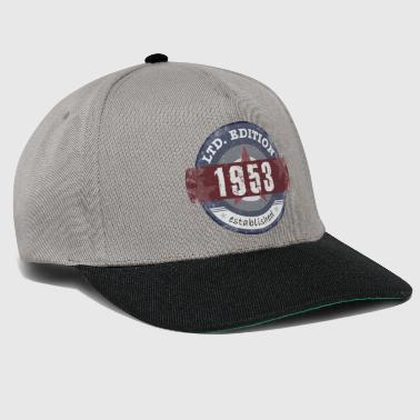 1953 LtdEdition 1953 - Snapback Cap
