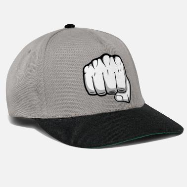 poing - Casquette snapback