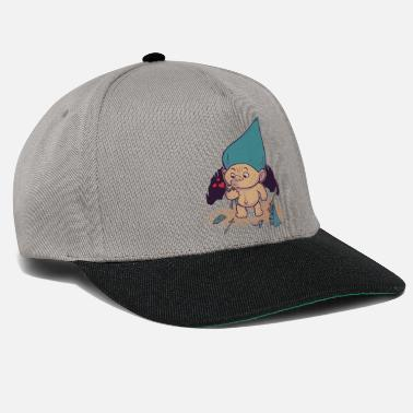 Collections Troll Hug - Snapback Cap