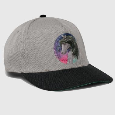 cheval Lady - Casquette snapback