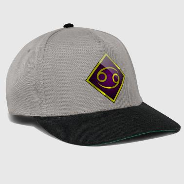 Cancer - Horoscope - Snapback Cap
