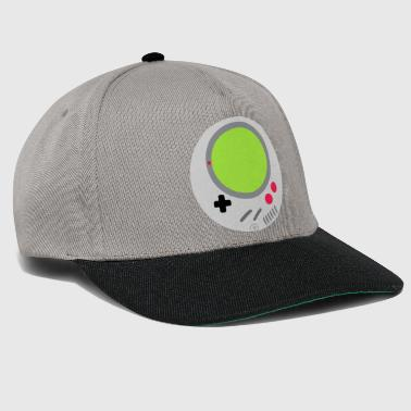 Game Boy GAME BOY - Casquette snapback