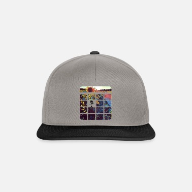 Picture Holiday - Snapback Cap