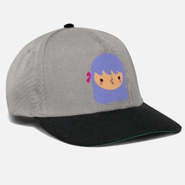 Girly GiRLY - Casquette snapback