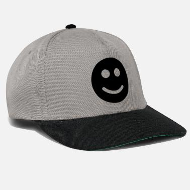 Emoticon Emoticons - Snapback Cap